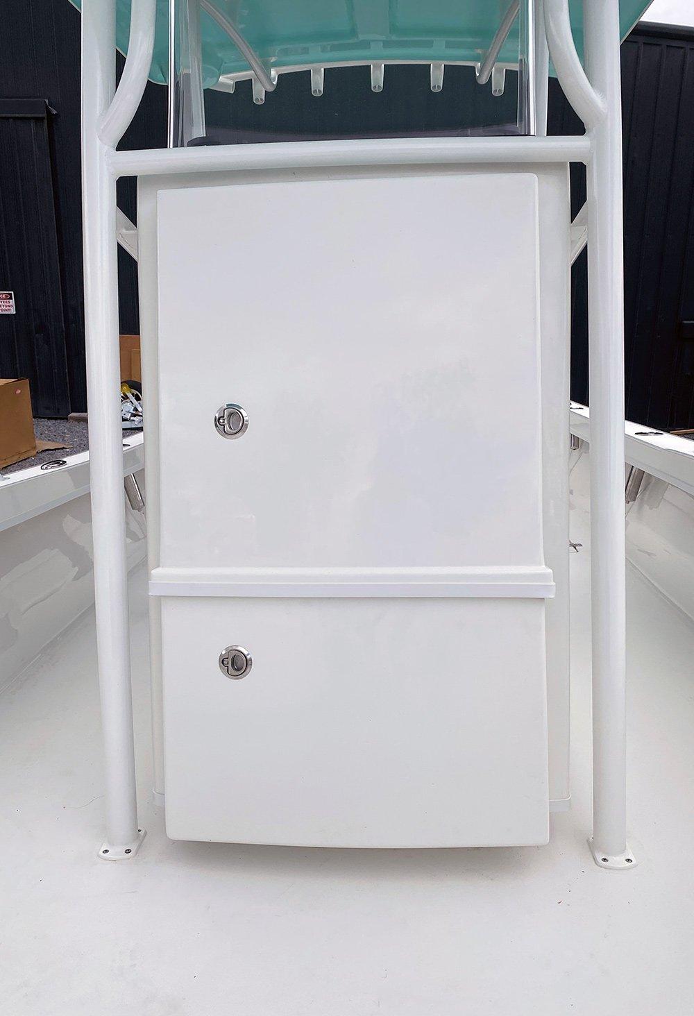 Split Door (LG Console)